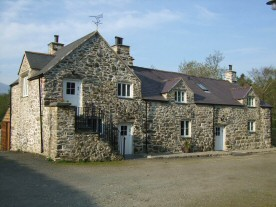Vanner Cottages